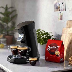 Guide Machine à café Senseo