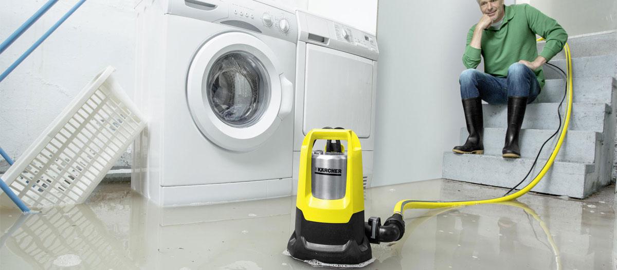 Comment bien utiliser une pompe à relevage