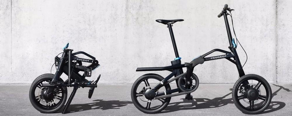 Comment utiliser un Vélo électrique pliant