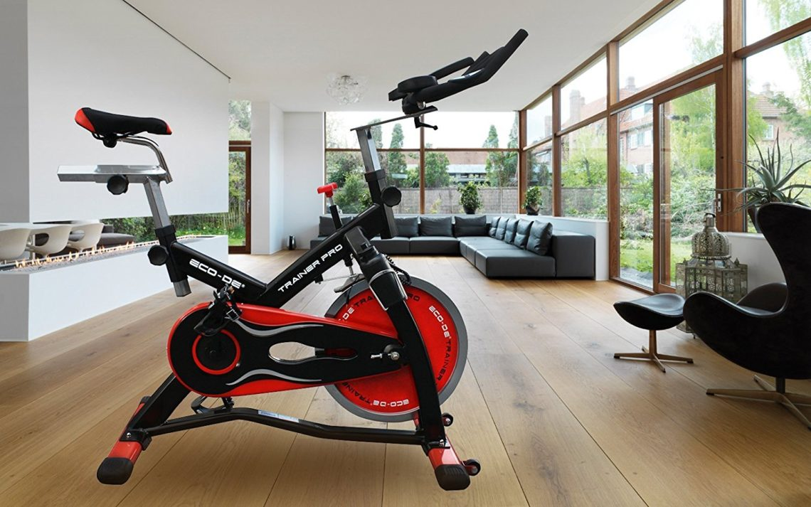 Comment utiliser une Vélo d'appartement