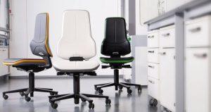 Guide Chaise de bureau