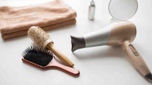 Guide Sèche-cheveux professionnel