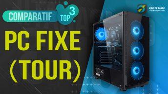 PC fixe (Tour)