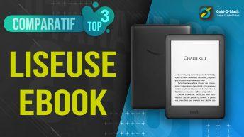 meilleure liseuse ebook