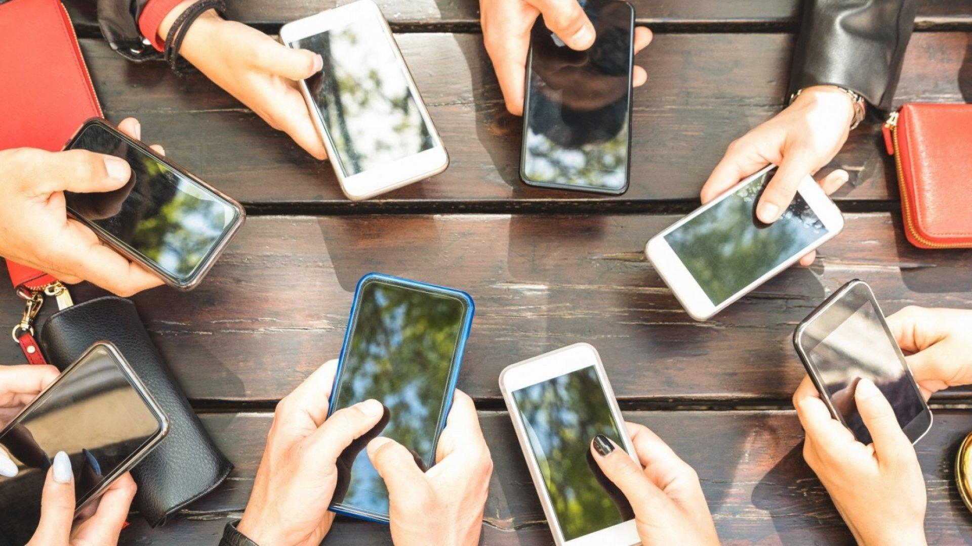 Comment utiliser un Smartphone pas cher
