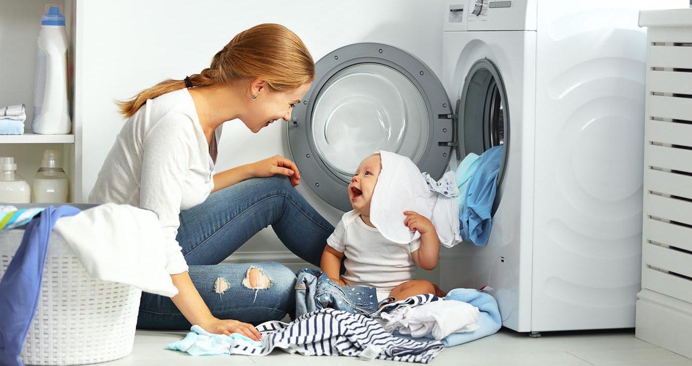 Comment utiliser une Lave-linge