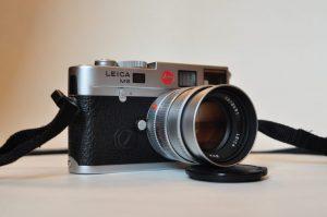 Guide Appareil photo Leica