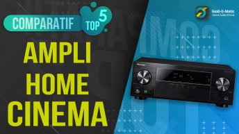 meilleur amoli home cinema