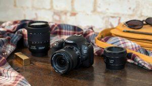 comment choisir un appareil photo reflex