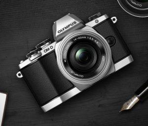 Comment choisir une Appareil photo hybride