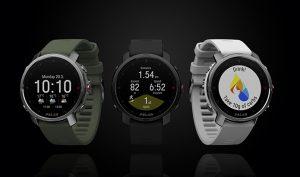 Comment choisir une montre GPS