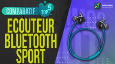 Ecouteur Bluetooth sport