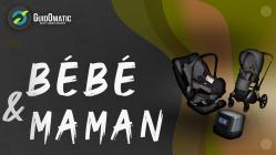 Catégorie Bébé _ Maman