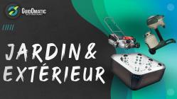 Catégorie Jardin _ Extérieur