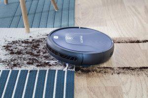 Comment choisir un robot aspirateur laveur