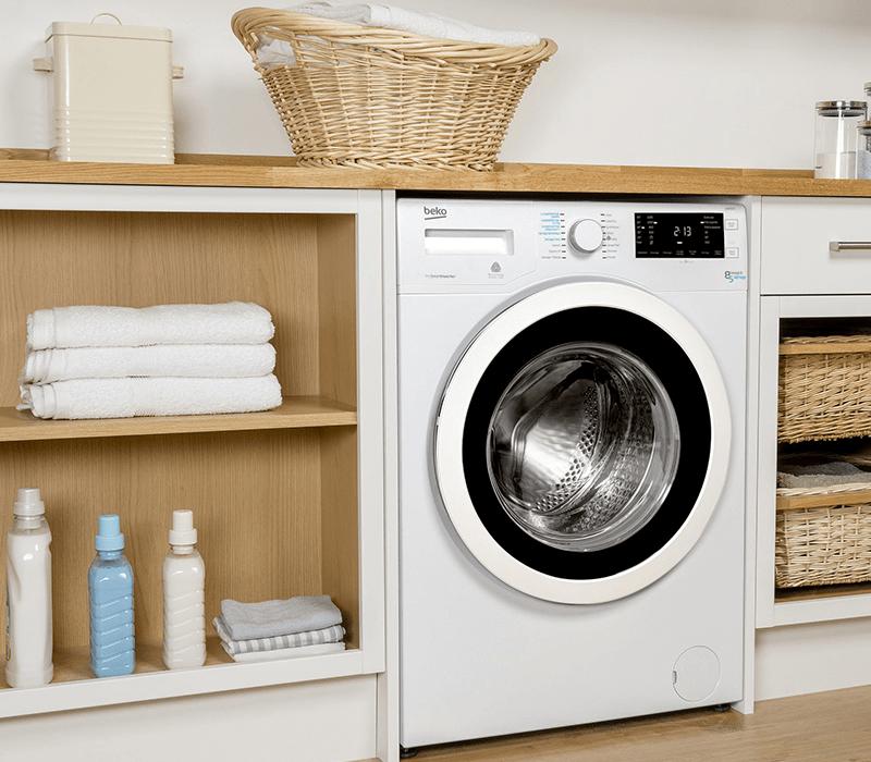 Comment utiliser un Lave-linge séchant?