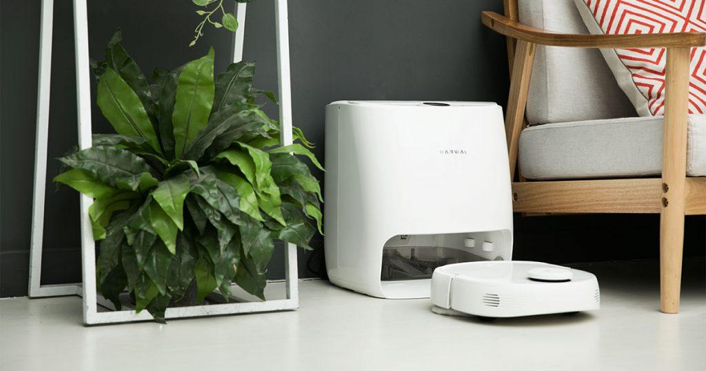 Comment utiliser un robot aspirateur laveur ?