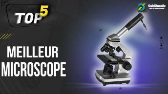 microscope-comparatif
