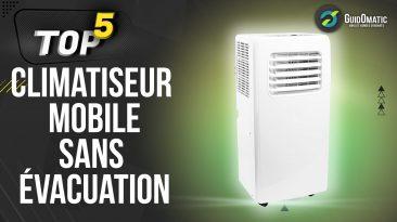 Climatiseur-mobile-sans-évacuation-guidomatic