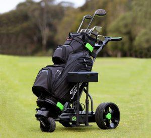Comment bien choisir un chariot de golf électrique ?