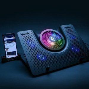 Comment choisir un refroidisseur PC portable ?