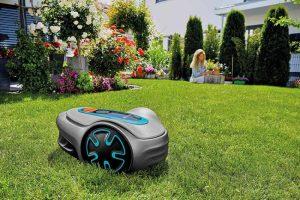 Comment choisir une Tondeuse robot ?