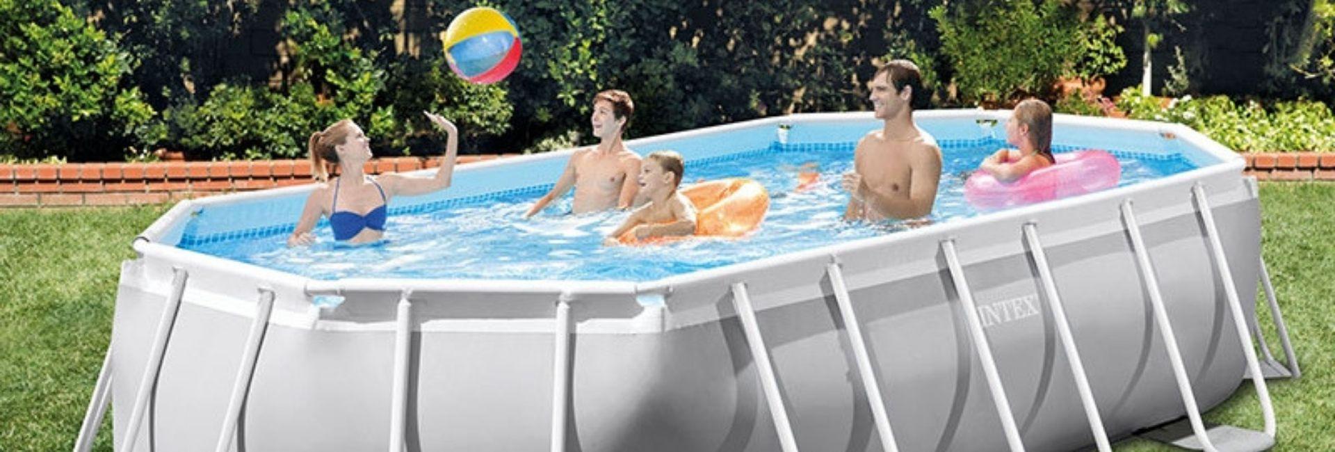 Comment utiliser une piscine hors sol ?