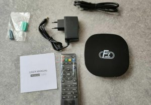 Choisir une Box Android TV